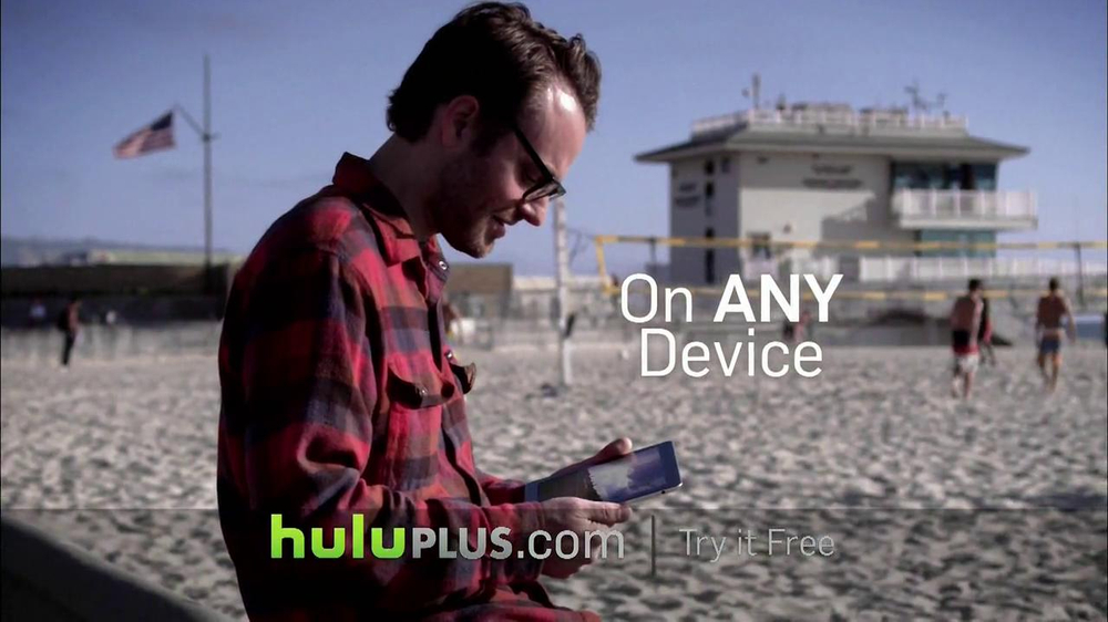 Hulu Plus TV Spot, 'One-Week Free Trial' - Screenshot 3