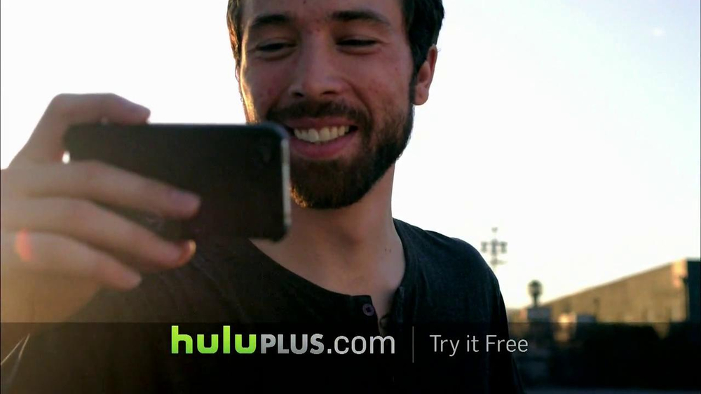 Hulu Plus TV Spot, 'One-Week Free Trial' - Screenshot 4