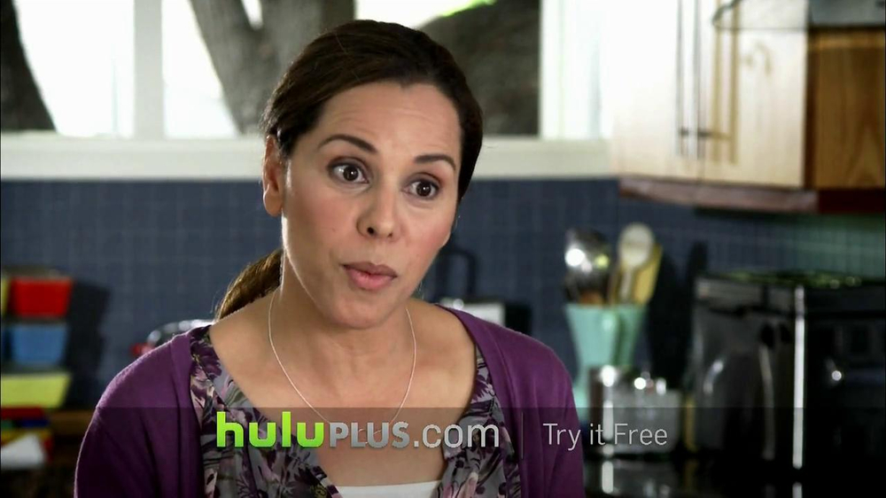 Hulu Plus TV Spot, 'One-Week Free Trial' - Screenshot 5