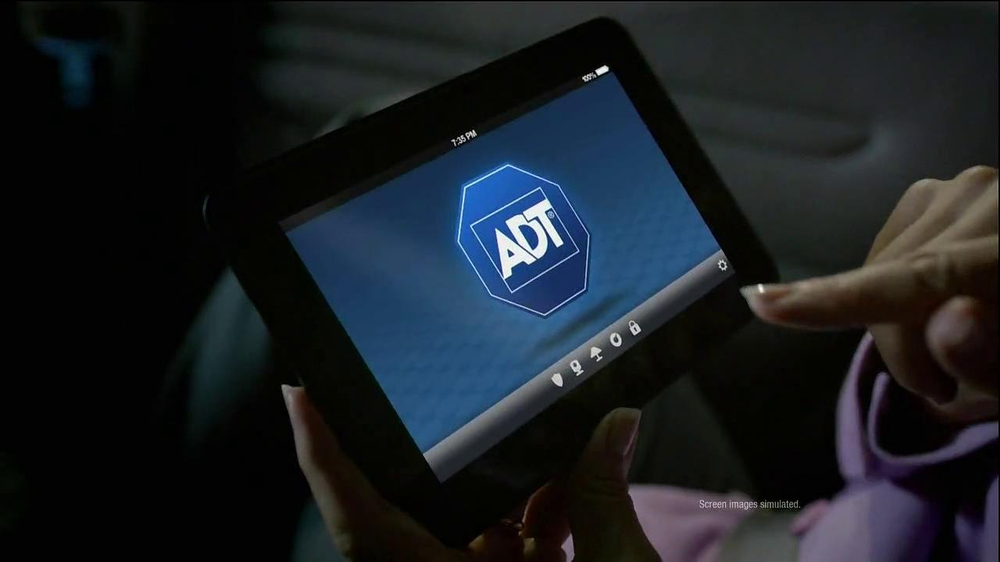 ADT TV Spot, 'More Than Just a Security System' - Screenshot 2