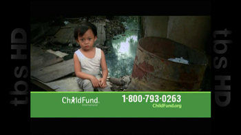 Child Fund TV Spot, 'Amazing Grace' - Thumbnail 5