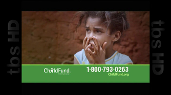 Child Fund TV Spot, 'Amazing Grace' - Thumbnail 6