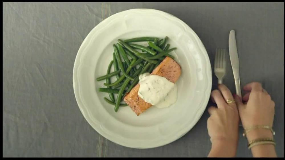 Del Monte Green Beans TV Spot, Song by Barry Louis Polisar - Screenshot 6