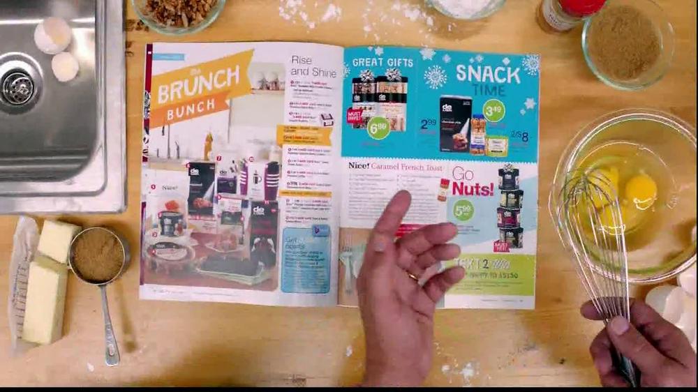 Walgreens Happy and Healthy Magazine TV Spot, 'Taylor Swift' - Screenshot 4