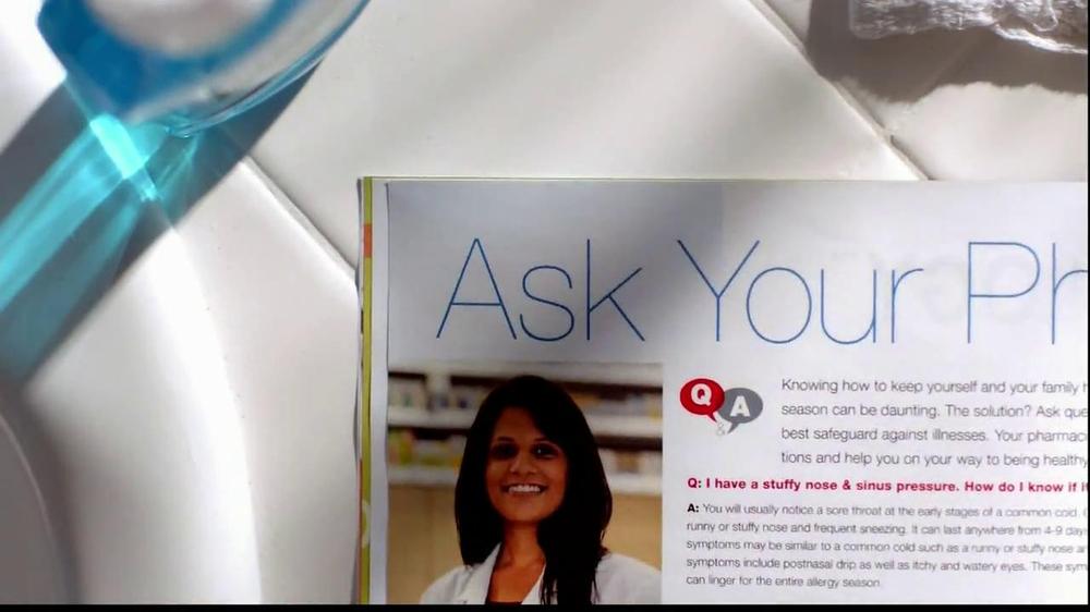 Walgreens Happy and Healthy Magazine TV Spot, 'Taylor Swift' - Screenshot 6