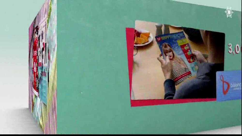 Walgreens Happy and Healthy Magazine TV Spot, 'Taylor Swift' - Screenshot 9