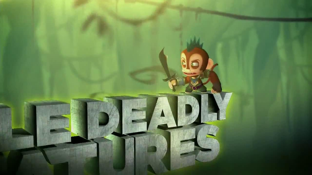 Monkey Quest Download For Free