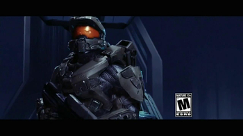 Halo 4 TV Spot, 'An Ancient Evil Awakens'