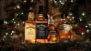 Jack Daniel's TV Spot, 'Barrel Tree'