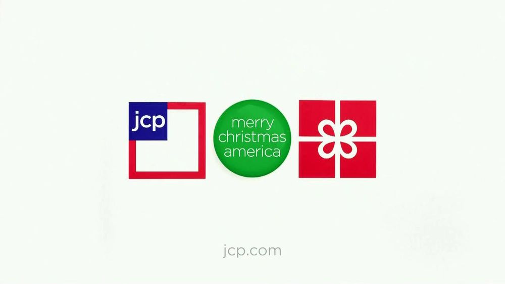 JCPenney Holiday TV Spot, Song by Cee-Lo Green - Screenshot 8