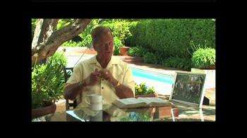 Swiss America TV Spot, 'A Certain Future' Featuring Pat Boone