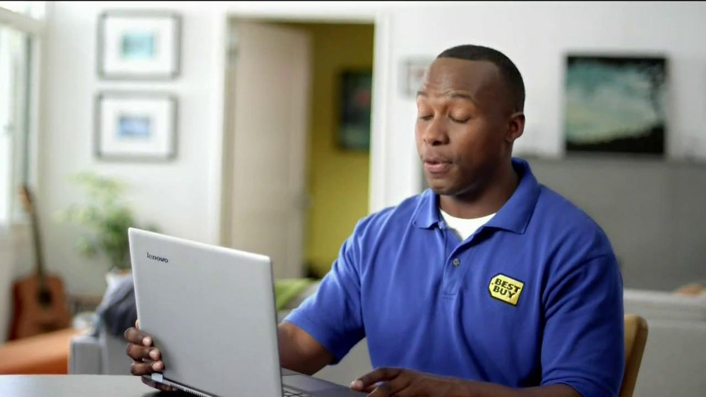Best Buy Blue Shirt Beta Test TV Spot, 'Ultrabook' - Screenshot 3