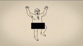 Duluth Trading TV Spot, 'Buck Naked Underwear' - Thumbnail 4