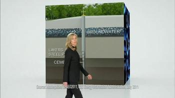 American Petroleum Institute Natural Gas TV Spot, 'Look Down'