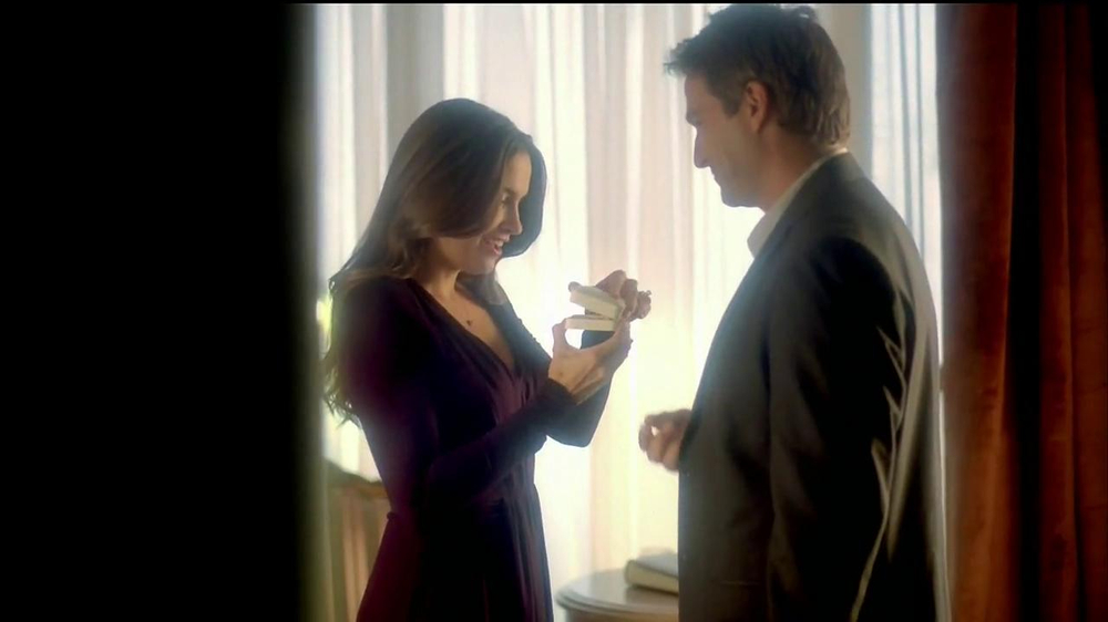 Jared TV Le Vian Chocolate Diamonds Spot  - Screenshot 10