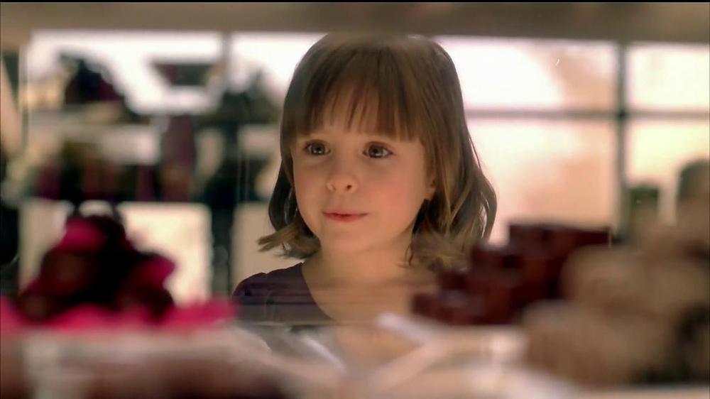 Jared TV Le Vian Chocolate Diamonds Spot  - Screenshot 2