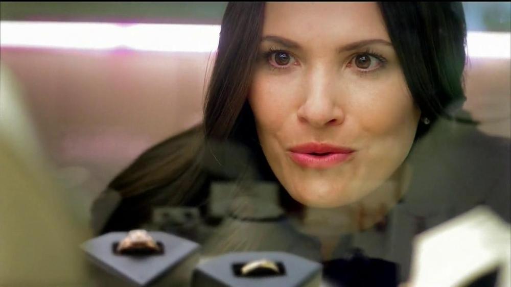 Jared TV Le Vian Chocolate Diamonds Spot  - Screenshot 3