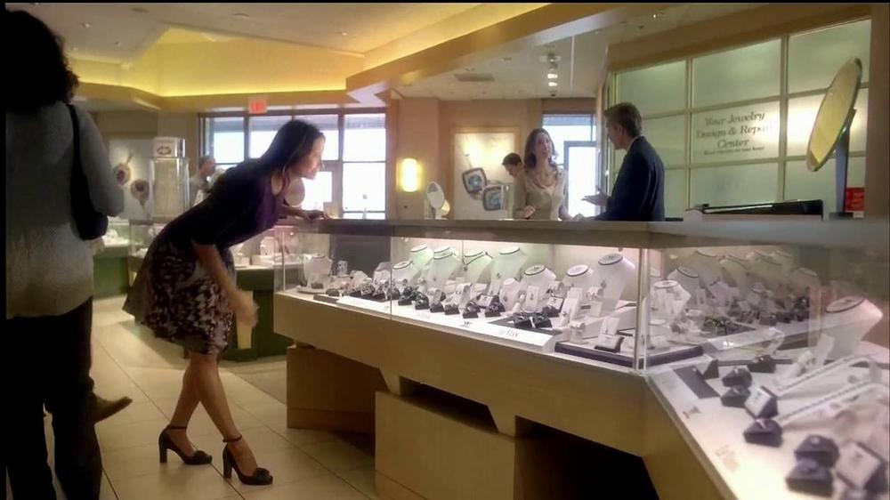 Jared TV Le Vian Chocolate Diamonds Spot  - Screenshot 4