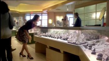 Jared TV Le Vian Chocolate Diamonds Spot  - Thumbnail 4