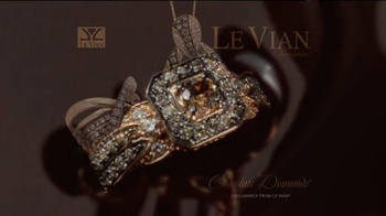 Jared TV Le Vian Chocolate Diamonds Spot  - Thumbnail 6