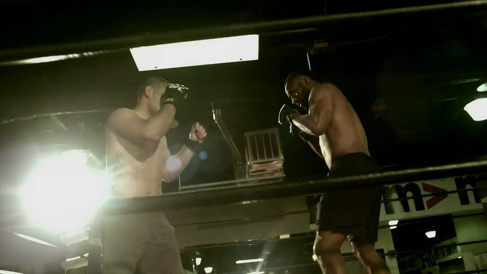 MetroPCS TV Spot Featuring Cain Velasquez - Screenshot 4