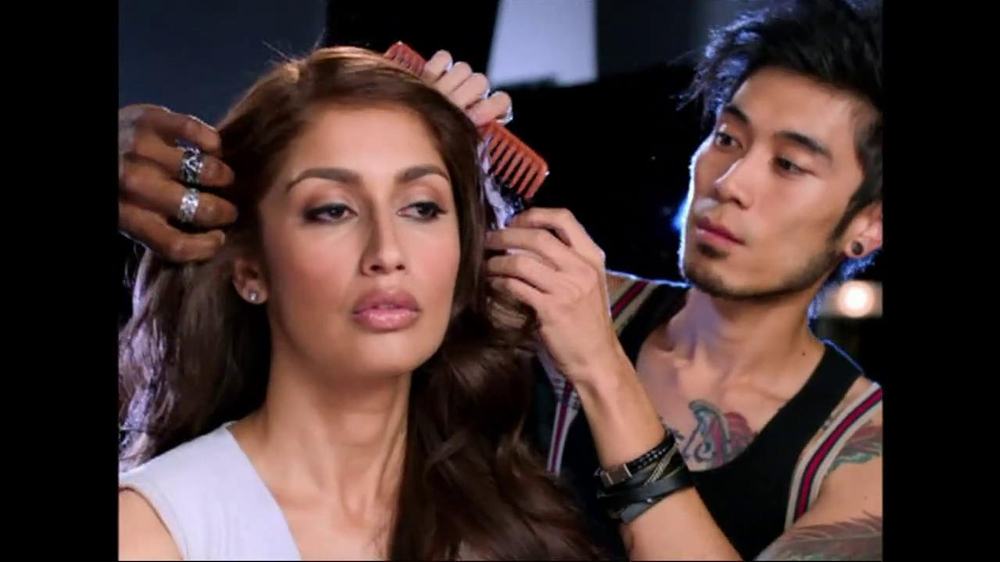 Instyler Ionic Styler Tv Spot Thumbnail 2 Picture