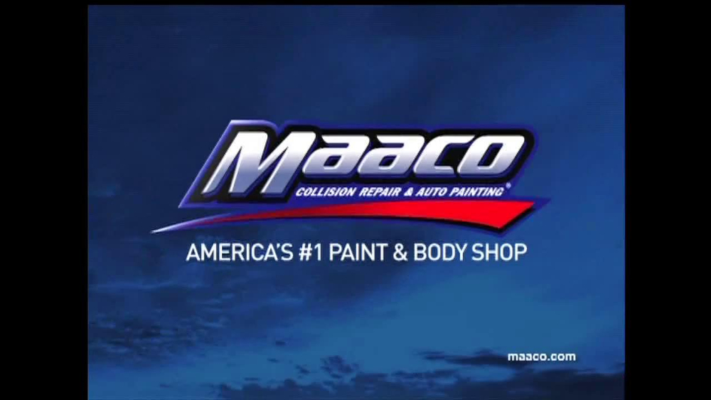 Maaco Half-Off Sale TV Spot - Screenshot 7