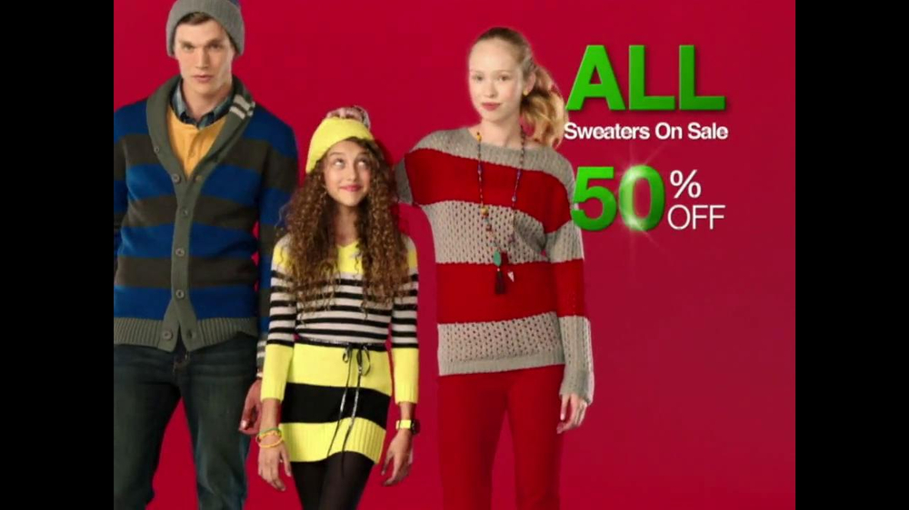 Kohl S Tv Commercial Friday Saturday Sale Ispot Tv