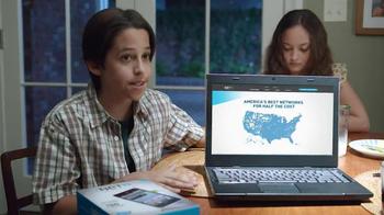 Net10 Wireless TV Spot, 'Dinner Table' - Thumbnail 4