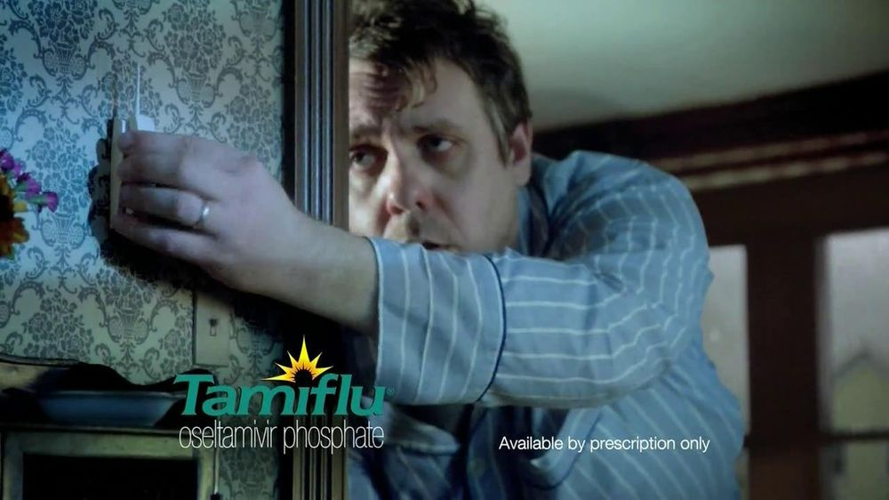 Tamiflu TV Spot, 'Small House' - Screenshot 5
