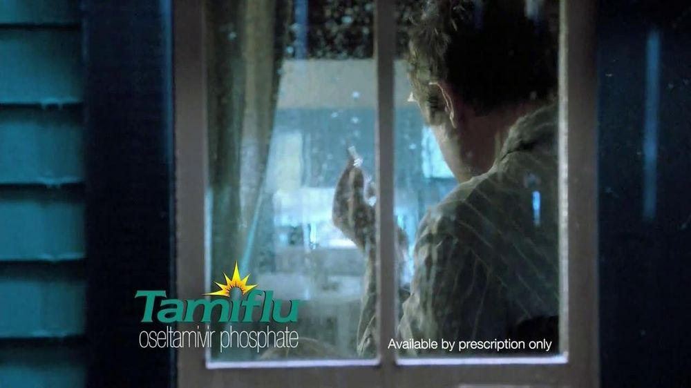 Tamiflu TV Spot, 'Small House' - Screenshot 6