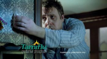 Tamiflu TV Spot, 'Small House' - Thumbnail 5