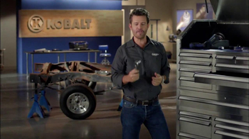 Kobalt Double Drive Ratchet TV Spot, 'Innovation Center' thumbnail