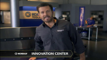Kobalt Double Drive Screwdriver TV Spot  thumbnail