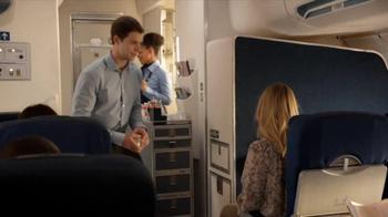 Jared TV Spot, 'Airplane Proposal'