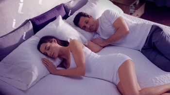 Serta Biggest Mattress Savings of the Year TV Spot, 'Free Box Spring'