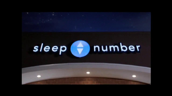 Sleep Number TV Spot, 'Diversity Numbers'
