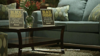 Aaron's Black Friday TV Spot, 'Dusting'  - Thumbnail 10