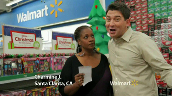Walmart Black Friday TV Spot, 'VIZIO 60-Inch TV'