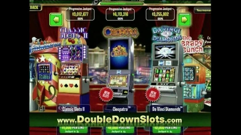 casino tv ads