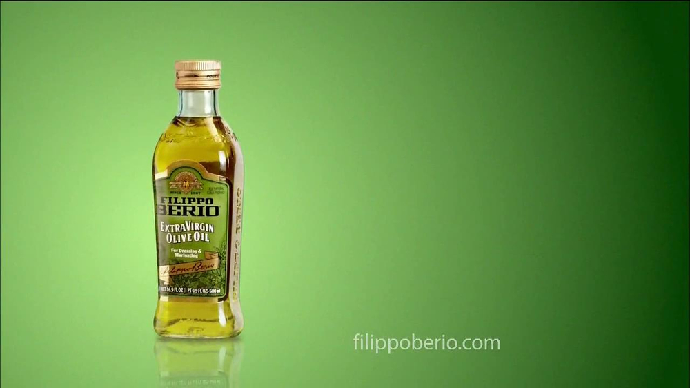 Filippo Berio TV Spot, 'Pesto' - Screenshot 9