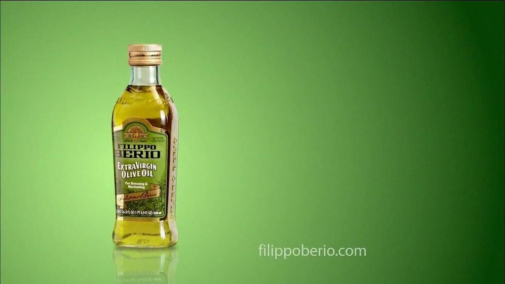 Filippo Berio TV Spot, 'Pesto' - Screenshot 9