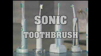 Triple Sonic Toothbrush TV Spot - Thumbnail 1
