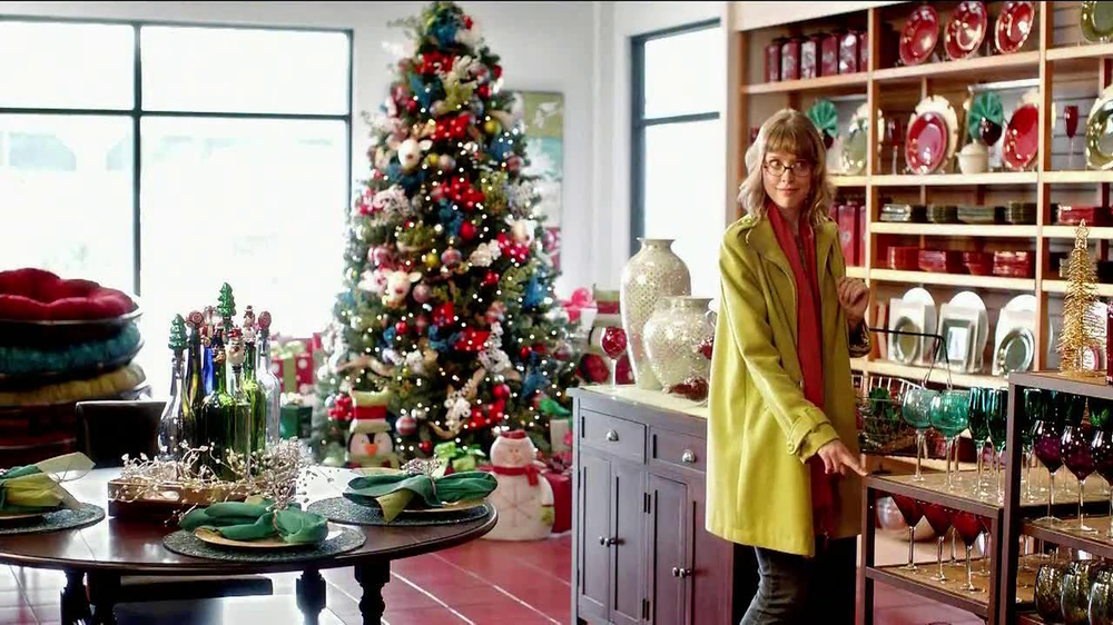 Pier 1 Imports TV Spot, 'Singing Bottles' - Screenshot 3