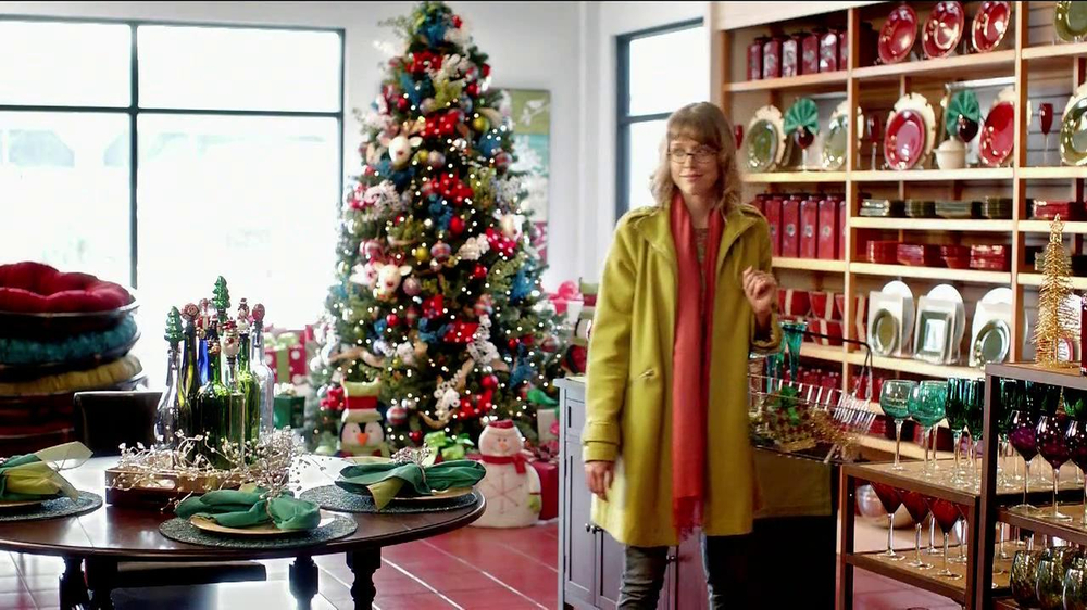 Pier 1 Imports TV Spot, 'Singing Bottles' - Screenshot 4