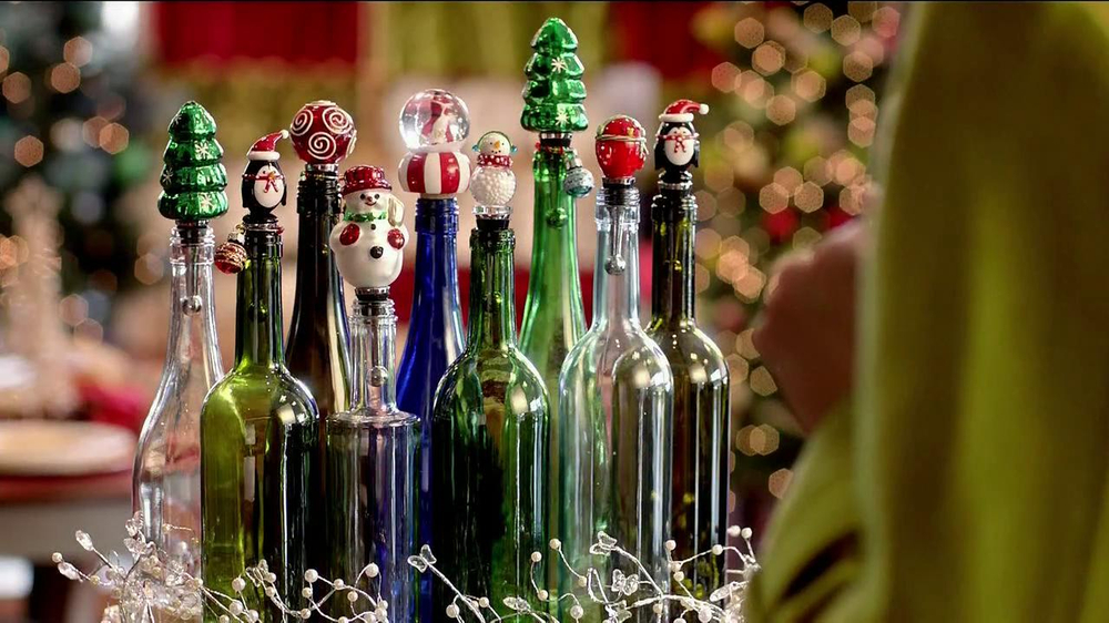 Pier 1 Imports TV Spot, 'Singing Bottles' - Screenshot 6