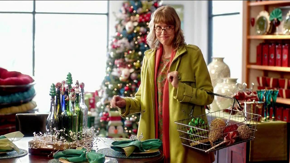 Pier 1 Imports TV Spot, 'Singing Bottles' - Screenshot 7
