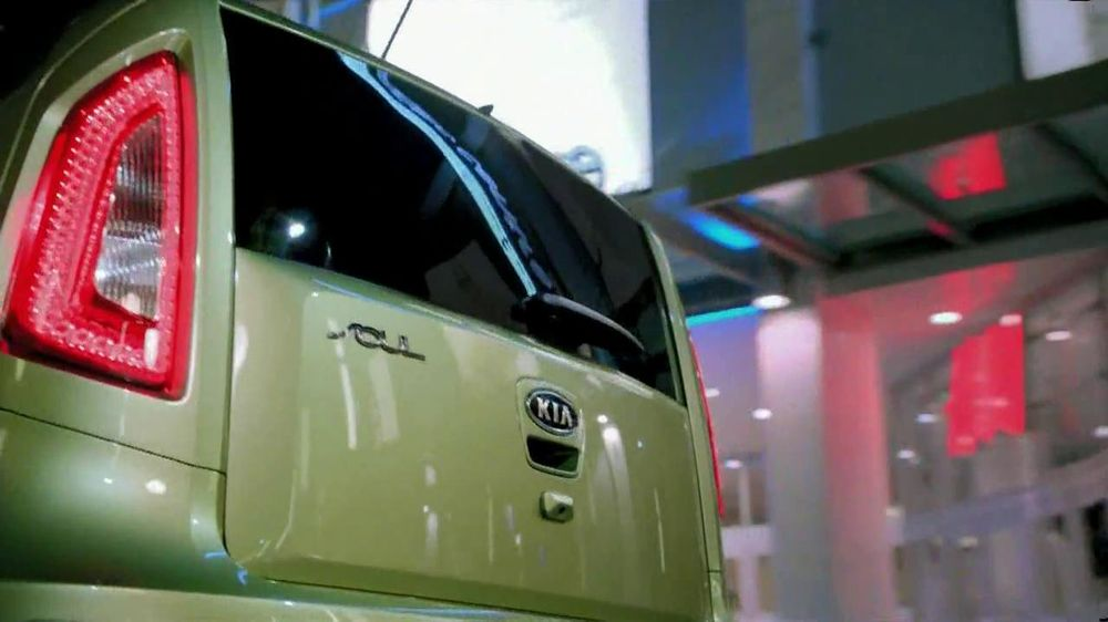 Kia Holiday Sale Event TV Spot  - Screenshot 3