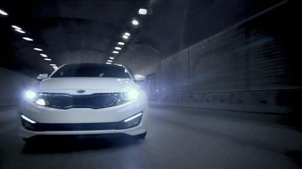 Kia Holiday Sale Event TV Spot  - Screenshot 8
