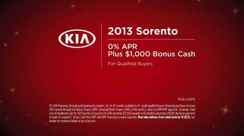 Kia Holiday Sale Event TV Spot  - Thumbnail 9